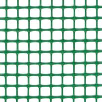 Rete Quadra 10 H 1 x L 10 m verde