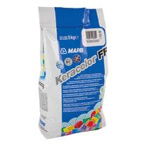 Stucco per fughe in polvere Keracolor FF bianco 5 kg