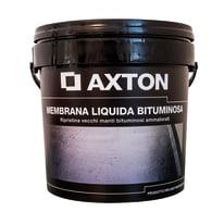 Membrana liquida bituminosa nera 10 kg