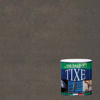 Smalto per ferro antiruggine Tixe rame antichizzato 0,5 L