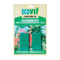 Concime universale per piante fiorite Ecovit 40 g