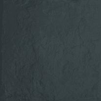 Piastrella PVC effetto pietra 40 x 40  cm x 32  mm ardesia