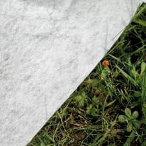 Tappeto suolo in poliestere  dim: 250x250 per piscina Ø 250 cm