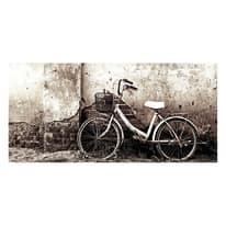 Fotomurale Ladri biciclette 210 x 100 cm