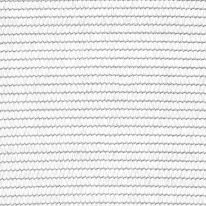 Rete ombreggiante Soleado in White bianco L 50 x H 1 m