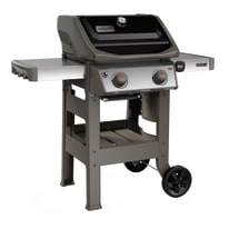 Barbecue a gas Weber E210 2 bruciatori