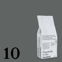 Stucco per fughe in polvere Kerakoll Universale grigio scuro 3 kg
