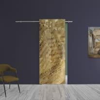 Porta da interno scorrevole Music 88 x H 220 cm sx