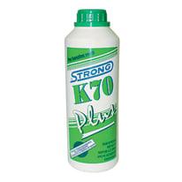 Olio 2T K70 Strong semi sintetico con additivo 1 L
