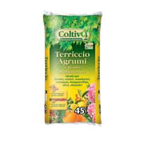 Terriccio per agrumi Coltivo 45 L