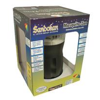 Elettro sterminatore Mosquito-Zan Sandokan