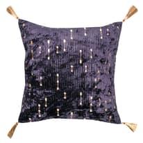 Cuscino Fuse blu 40 x 40 cm