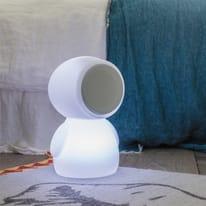 Lampada da tavolo Boy LED integrato