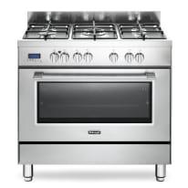 Cucina freestanding elettronica sottomanopola De' Longhi Pro 96 mx