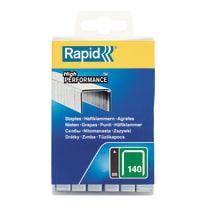 Graffe RAPID L 1.3 mm H 1 cm 5000 pezzi