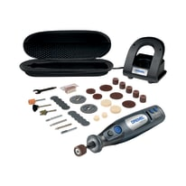 Mini utensile rotativo a batteria DREMEL MICRO 1.3 Ah 7,2 V 28000 giri/min