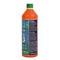 Disgorgante chimico Dissol gel