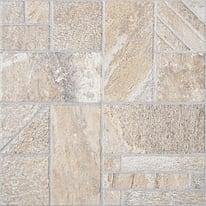 Piastrella Navona H 33.5 x L 33.5 cm PEI 3/5 beige