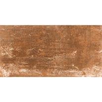 Piastrella Dolmen H 15 x L 30 cm PEI 4/5 rosso