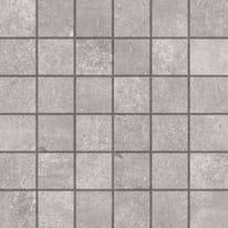 Mosaico Volcano H 30 x L 30 cm grigio