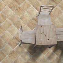 Piastrella Terracotta H 30 x L 30 cm PEI 5/5