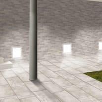 Piastrella Blend H 30.8 x L 61.5 cm PEI 4/5 avorio