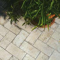 Piastrella Greenwich village H 10 x L 20 cm PEI 4/5 multicolore