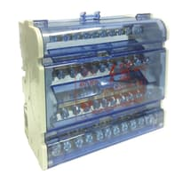 Morsettiera BM GD9911 6 moduli 400V