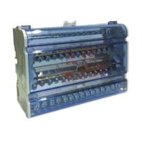 Morsettiera BM GD9915 8 moduli 400V