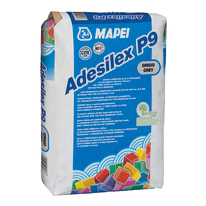 Colla in polvere Adesilex P9 MAPEI 25 kg grigio