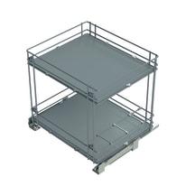 Portabottiglie L 54.6 cm