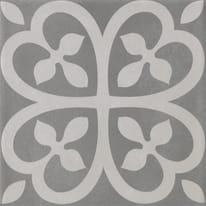 Piastrella Villandry H 20 x L 20 cm PEI 4/5 grigio