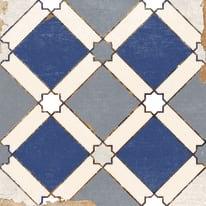 Piastrella Racine L 15 x H 15 cm multicolor