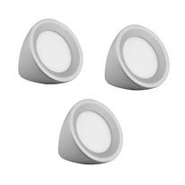 Faretto LED integrato 540 LM IP20 Inspire