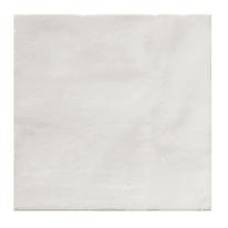 Piastrella Patine L 15 x H 15 cm bianco