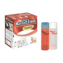 Gel bicomponente a tenuta stagna RAYTECH 100 ml