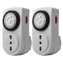 Switch timer 17ITD/3AX2 meccanico giornaliera