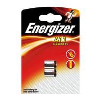 Pila A11 ENERGIZER 2 batterie
