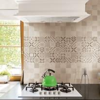 Piastrelle cucina Leroy Merlin, Ikea, Iperceramica: le ...