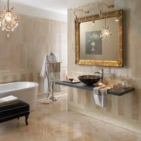 Piastrella Venezia L 25 x H 70 cm beige