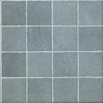 Piastrella Silver L 34 x H 34 cm grigio