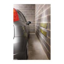 Protezione per garage in poliuretano L 100 x H 2 cm multicolor