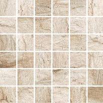 Mosaico Duomo H 30 x L 30 cm beige