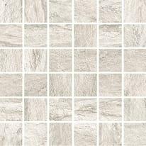 Mosaico Duomo H 30 x L 30 cm grigio