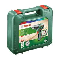 Trapano avvitatore a batteria BOSCH Easydrill 12-2, 12 V2.5 Ah, 1 batteria