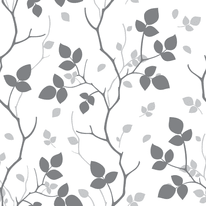Sticker Branches 47.5x70 cm