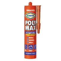 Colla Poly max original express BOSTIK marrone 425