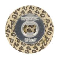Disco lamellare BOSCH Ø 19 mm mm grana Assortita