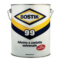 Colla a contatto per multisupporto BOSTIK 99 3,75 L