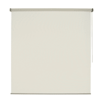 Tenda a rullo Mesh bianco 125x250 cm